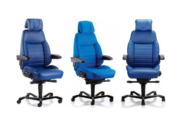 Catalogues: KAB Australia Office Seating ...